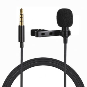 Microphone Cravate